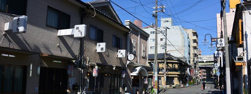 松島新地の写真